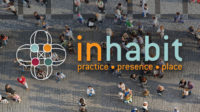Inhabit Conference Logo
