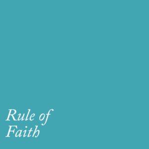 rule-faith