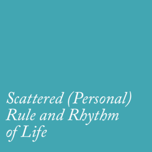scattered-personal